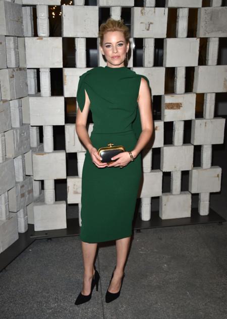 Elizabeth Banks Gala In The Garden 2014