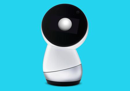 El robot social Jibo comienza a llegar a los usuarios que lo compraron pero ¿ha sido superado por Alexa y compañía?