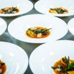 Lo mejor de la gastronomía gallega en Volvoreta Experiences en Madrid