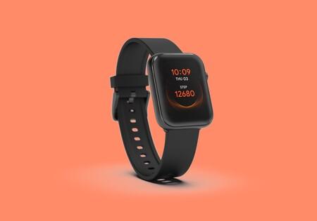 Mobvoi TicWatch GTH, el nuevo smartwatch de la marca mide el SpO2 y hasta trae un lector de temperatura de la piel