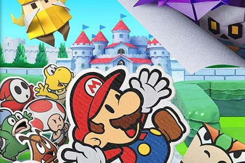 19 juegos para Switch que salen en julio: Paper Mario, Deadly Premonition 2 y otros lanzamientos esperados en Nintendo