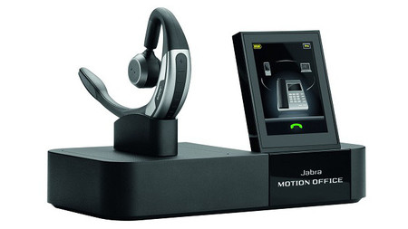 Jabra MOTION, los auriculares definitivos para la empresa
