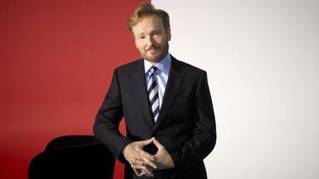 Conan se estrena en el cable genial como siempre