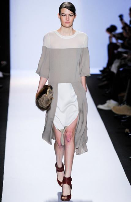Semana de la Moda de Nueva York Otoño-Invierno 2012/2013