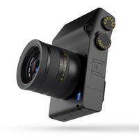 La cámara ZX1 de Zeiss con Android  podría valer 6.000 dólares y estaría muy cerca de salir a la venta