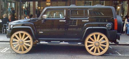 ¿Cuál es el coche más hortera que has visto? La pregunta de la semana