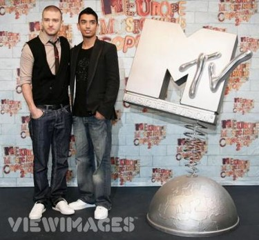 Los MTV Europe Music Awards aterrizan en Liverpool