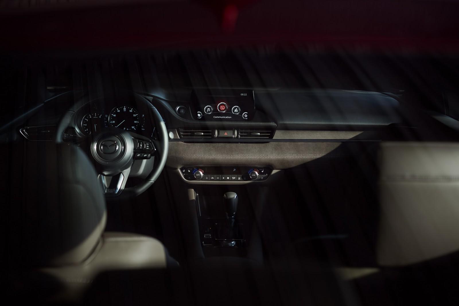 Foto de Mazda6 2019 (13/16)