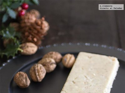 Cinco deliciosas recetas de turrones caseros para el picoteo del finde