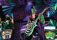 Guitar Hero en los teléfonos móviles