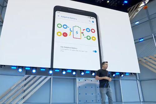 """""""Tu batería se agotará a las 11:33"""": Así es como Android P evitará que te quedes sin energía por sorpresa"""