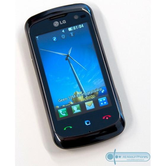 Foto de Los nuevos 5 móviles de LG presentados en Marzo de 2010 (2/11)