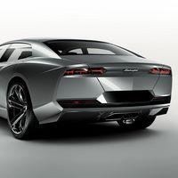 Lamborghini confirma que buscará tener un cuarto modelo entre 2025 y 2030, puede ser un sedán