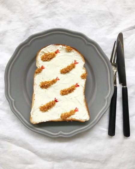 Toasts Creatifs Eiko Mori 2