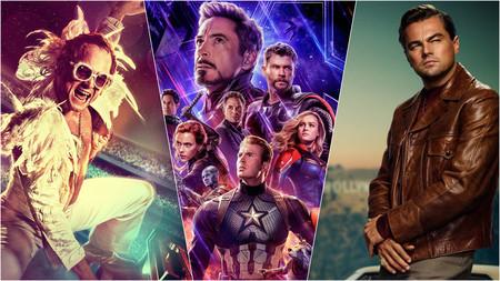 Las mejores películas 2019 hasta ahora y las más esperadas del año