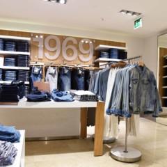 Foto 3 de 8 de la galería la-tienda-de-gap-en-el-corte-ingles-de-barcelona en Trendencias