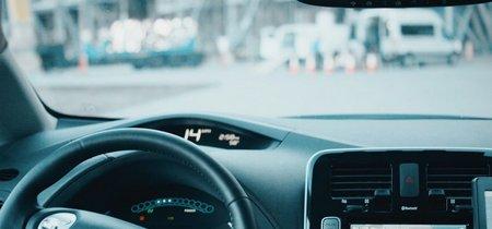 Londres acogerá las pruebas del primer Nissan LEAF autónomo en Europa