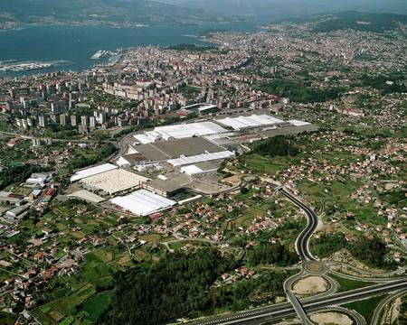 Factoría PSA Vigo