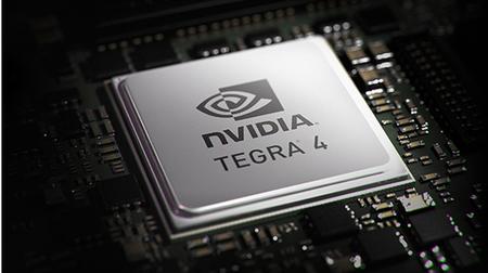 Nvidia Tegra 4 ya es oficial, ¿el posible procesador para móviles más rápido del mundo?