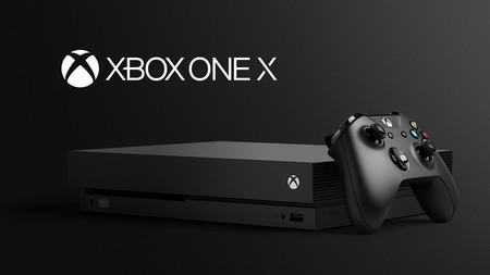 Cómo reservar la Xbox One X