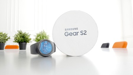 Reloj inteligente Samsung Gear S2 Sport por 149 euros y envío gratis
