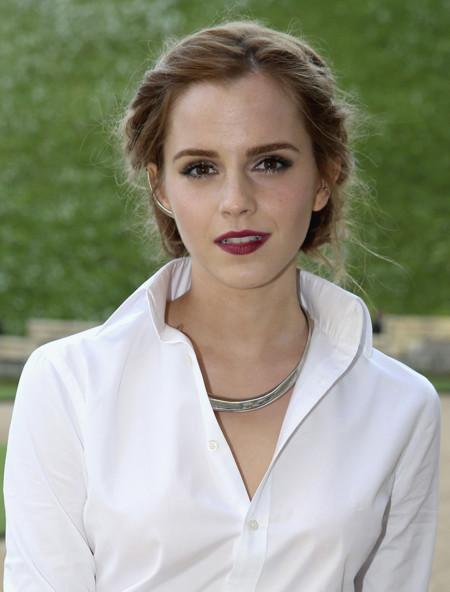 Una petición en Change.org invita a Emma Watson a vivir durante una semana en un campo de refugiados