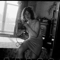 'Masha Ivashintsova — Chiaroscuro', se exponen por primera vez parte de las fotos perdidas de la Vivian Maier rusa