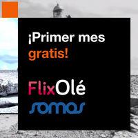 Orange TV estrena un nuevo paquete premium de cine español con Somos y FlixOlé por 2,99 euros al mes