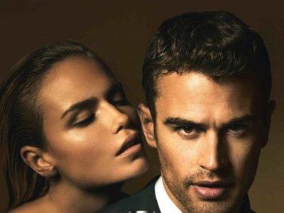 Hugo Boss reinventa la seducción masculina con 'The Scent', su nueva fragancia