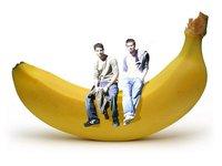 El plátano no engorda, derribando mitos