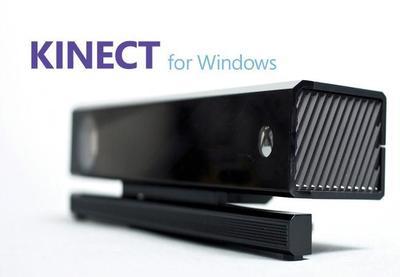 Microsoft anuncia el nuevo Kinect para Windows