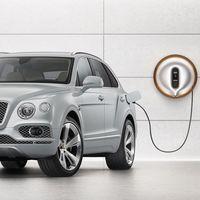"""Bentley está considerando lanzar su primer coche eléctrico de lujo """"definitivamente antes de 2025"""""""