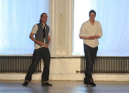 Rag & Bone premiados como mejores diseñadores de moda masculina por la CFDA