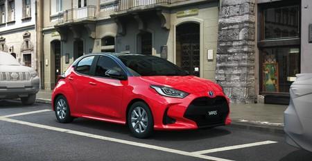 Toyota Yaris 2020 Jp 7