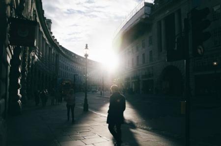 Guía para el recién llegado a Londres: 3 calles inspiradoras que tienes que descubrir