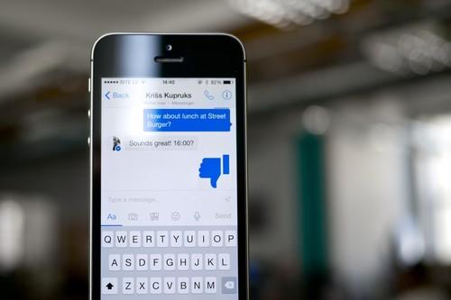La bala que esquivó Apple y ha alcanzado a Facebook se llama privacidad