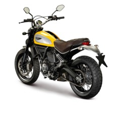Foto 4 de 5 de la galería ducati-scrambler-classic en Motorpasion Moto