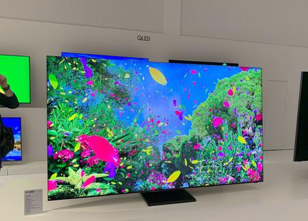 Así son los televisores QLED 8K y 4K UHD de Samsung para 2020: HDMI 2.1, marcos más finos, mejor IA y adaptación a nuestra sala