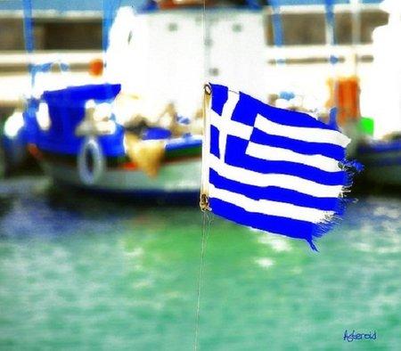 Grecia empieza a obtener aprobados