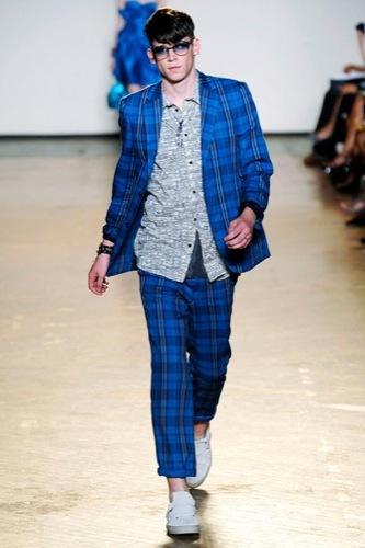Marc by Marc Jacobs, Primavera-Verano 2010 en la Semana de la Moda de Nueva York IV