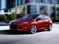 Ford Focus, el auto más vendido del mundo