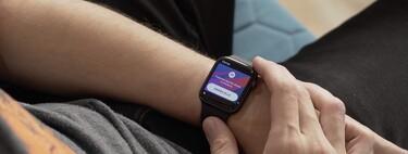 El Apple Watch 5 baja de precio más que nunca en Amazon y se acerca al nuevo Apple Watch SE: mínimo histórico de 379 euros