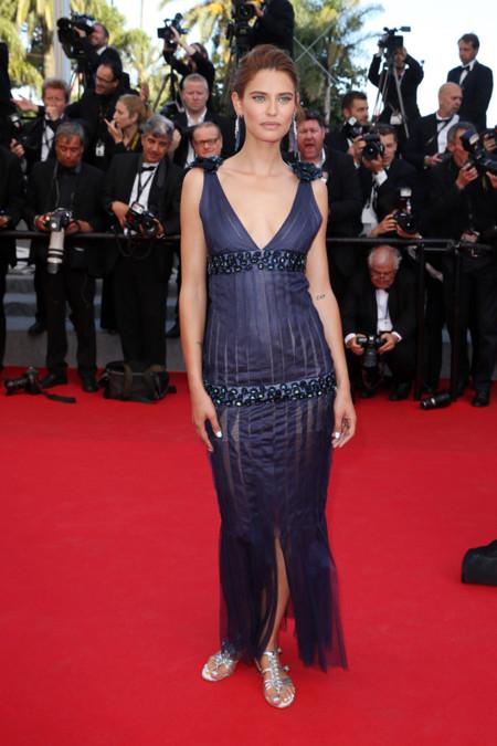 Bianca Balti Cannes 2014