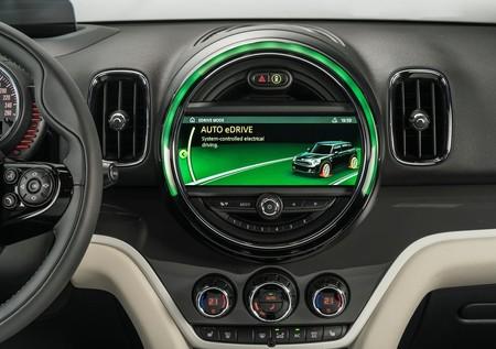 Mini Countryman Plug In Hybrid 2017 1024