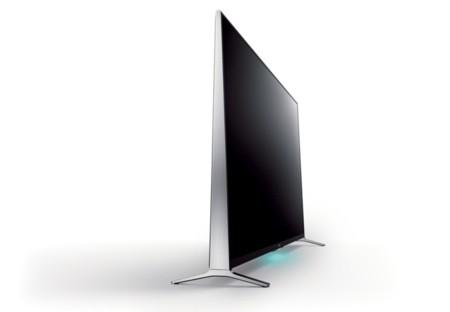 Sony W95