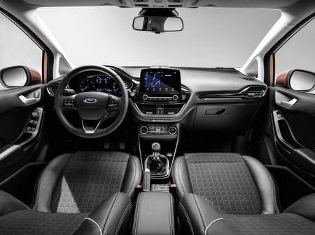Ford Fiesta 2017 170