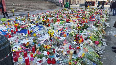 Bruselas Ataque
