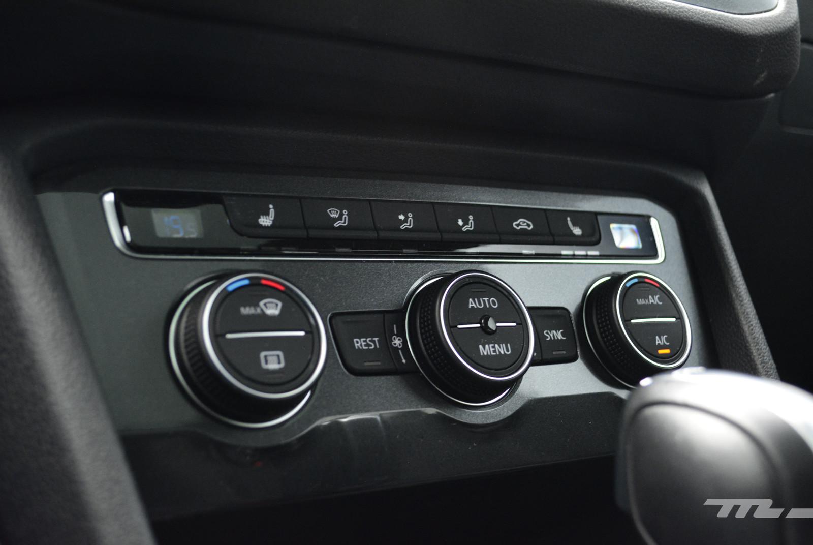 Foto de Volkswagen Tiguan 2.0 TSI (prueba) (15/23)