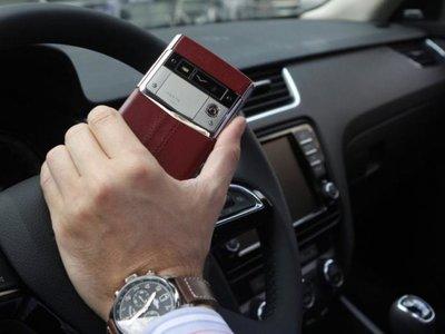 Adiós a Vertu, cierra el fabricante de los teléfonos más caros y extravagantes