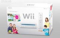 Nintendo juega con una nueva Wii para Navidades